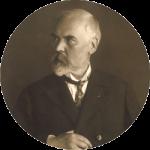 Zdjęcie z archiwum przedstawiające Konstantego Laszczkę.