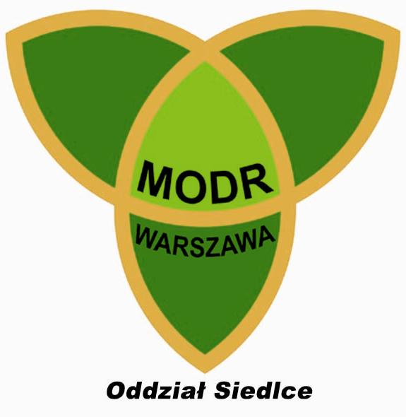 logo mazowieckiego Osrodka Doradztwa Rolniczego w Siedlcach